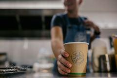 The Feel Good Foodie Truck Coffee