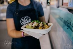 The Feel Good Foodie Truck Catering