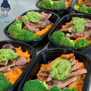 The Gift of Food - Take Home Meal Bundle